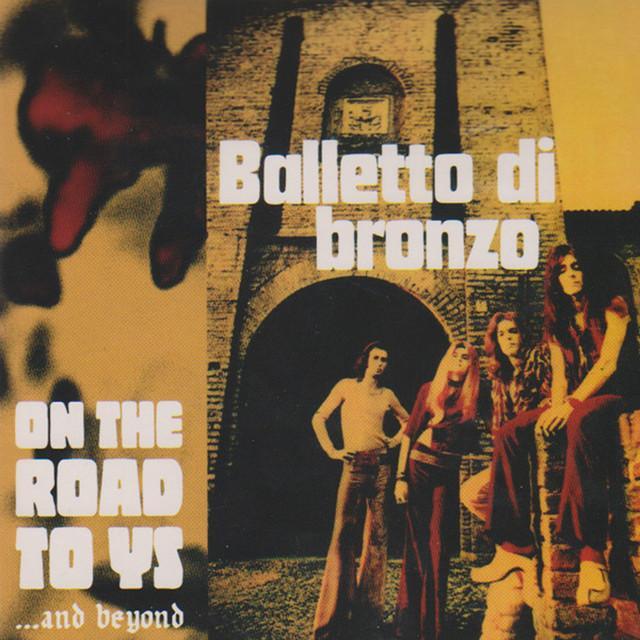 Balletto Di Bronzo