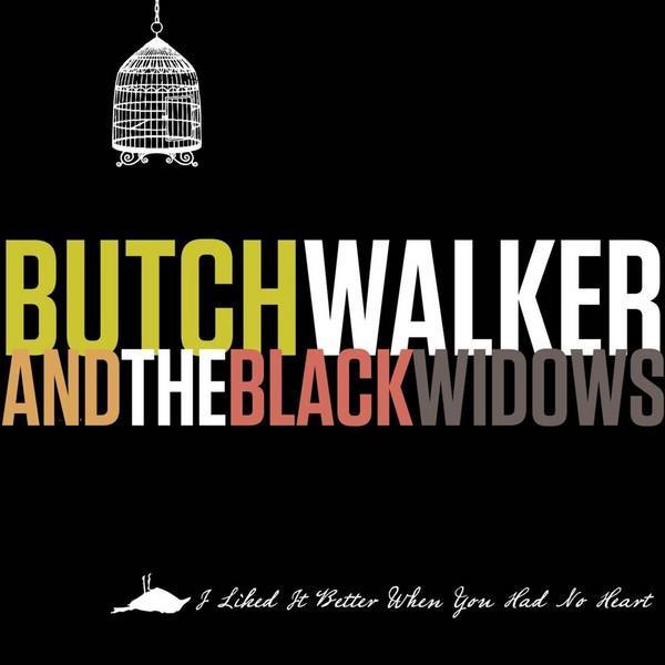 Butch Walker & The Black Widows