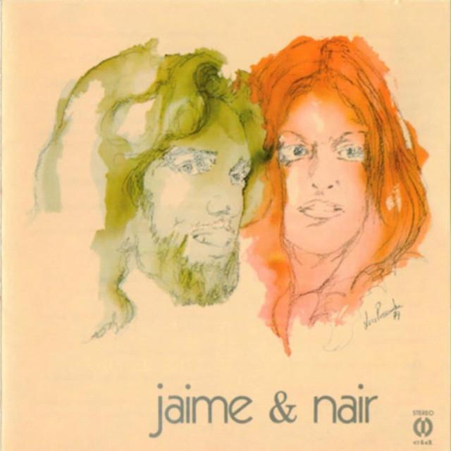 JAIME & NAIR