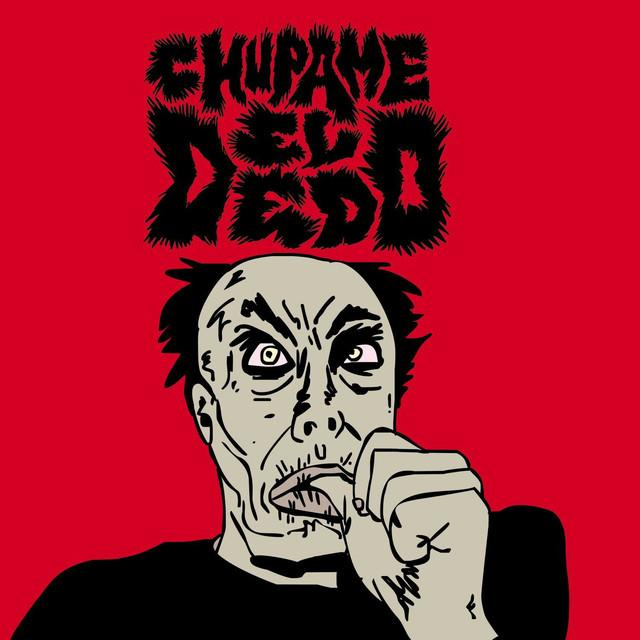 CHUPAME EL DEDO