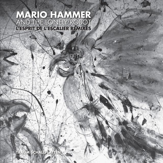 Mario Hammer & Lonely Robot