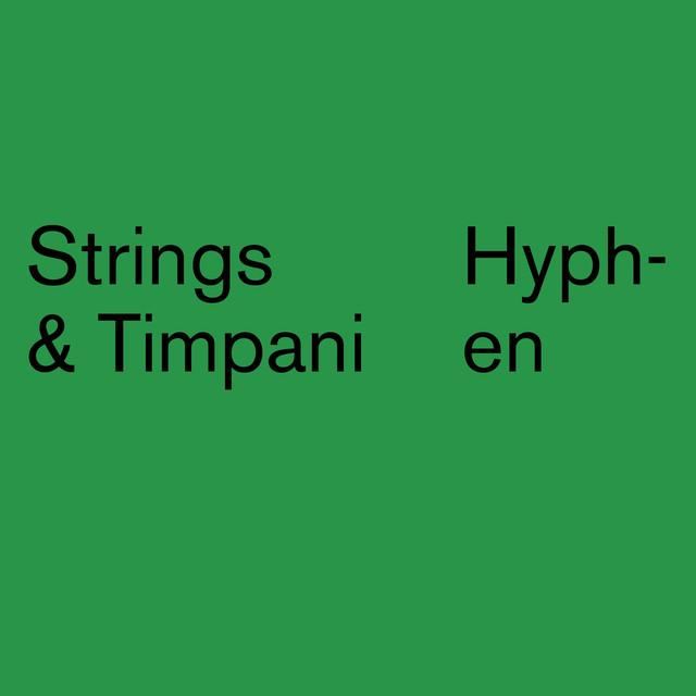 STRINGS & TIMPANI