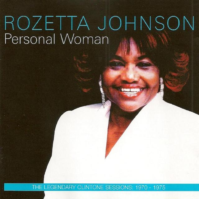 Rozetta Johnson
