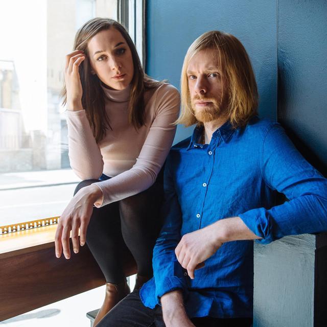 Josienne Clarke / Ben Walker