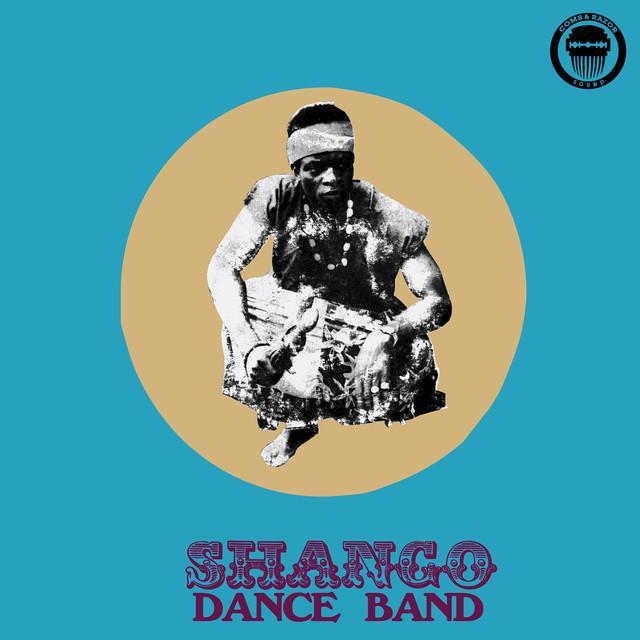 SHANGO DANCE BAND