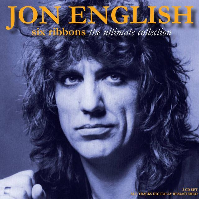 Jon English