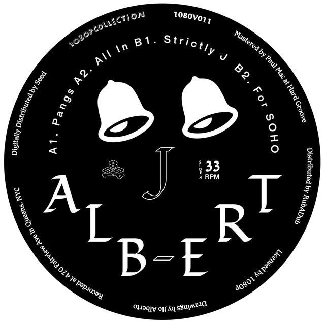 J. Albert