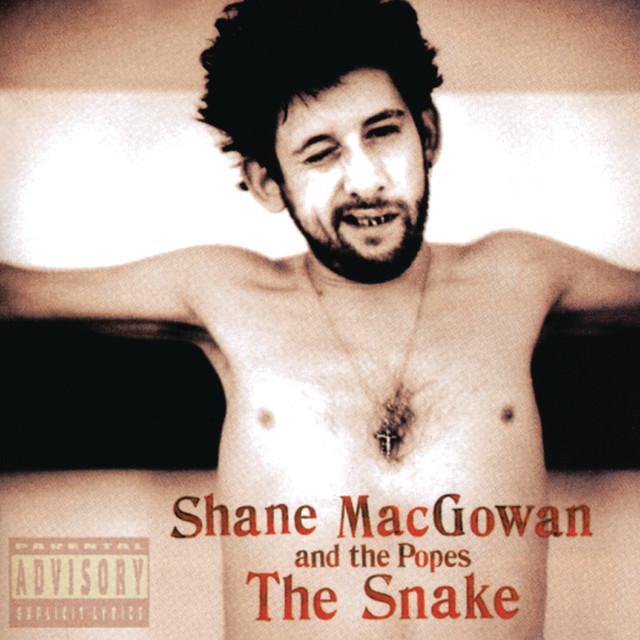 Shane Macgowan & The Popes