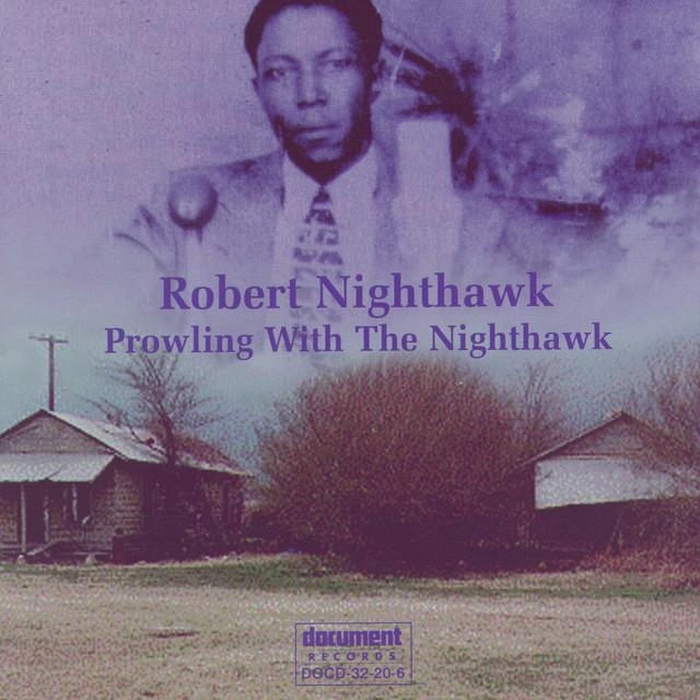 Robert Nighthawk