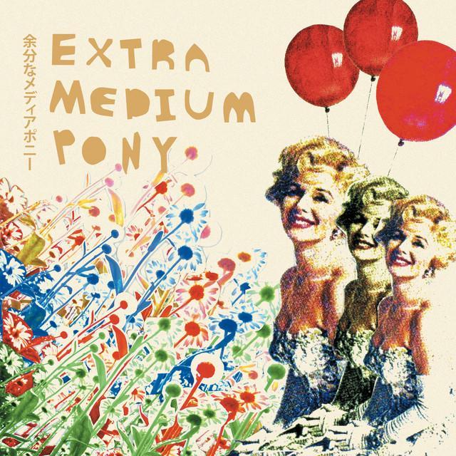 EXTRA MEDIUM PONY