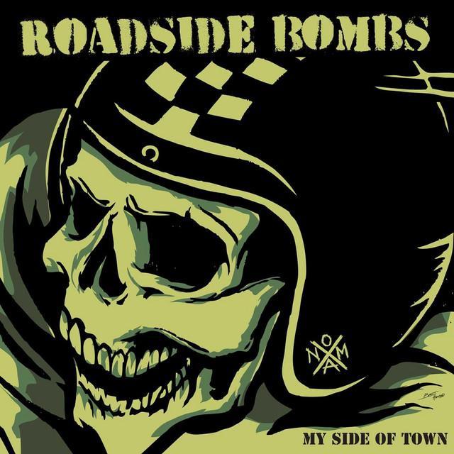ROADSIDE BOMBS