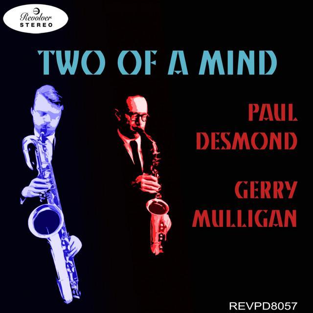 Paul Desmond / Gerry Mulligan