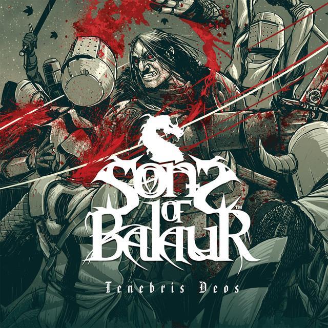 SONS OF BALAUR