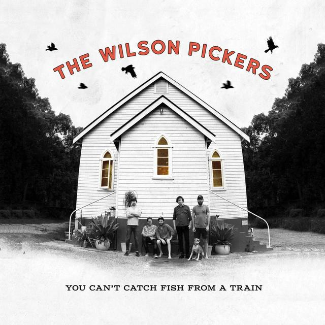 WILSON PICKERS