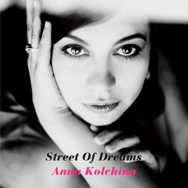 Anna Kolchina