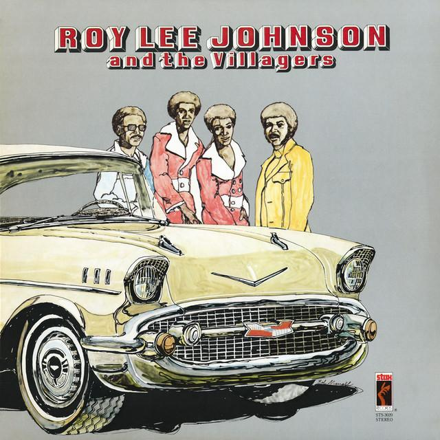 Roy Lee Johnson & The Villagers