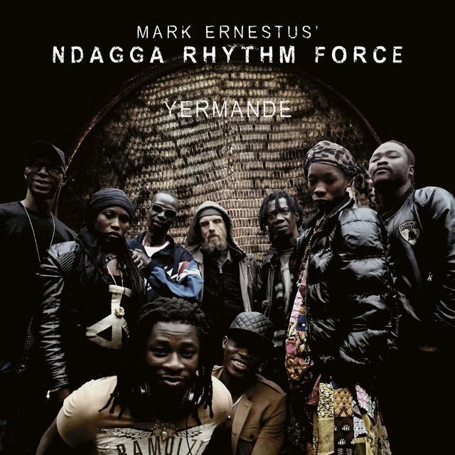 Mark Ndagga Rhythm Force Ernestus