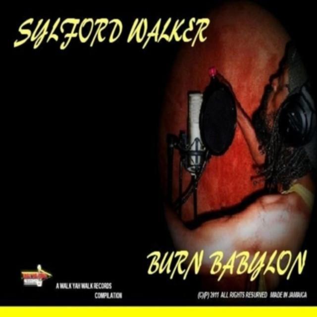 Sylford Walker