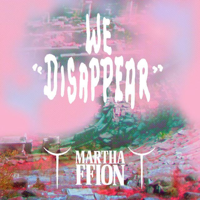 Martha Ffion