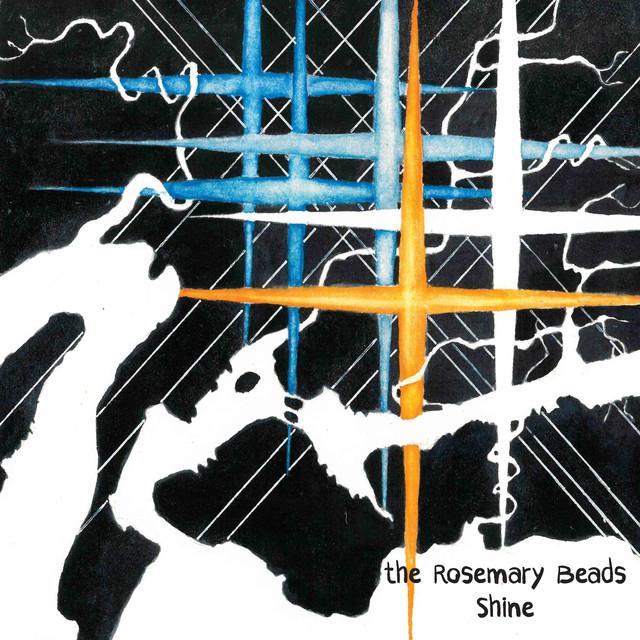 ROSEMARY BEADS