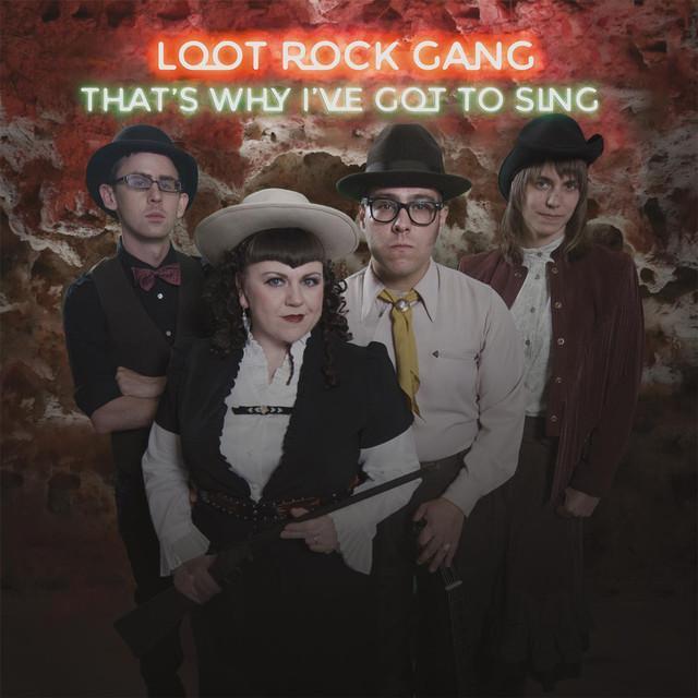 LOOT ROCK GANG