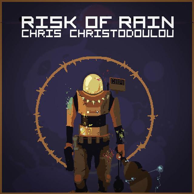 Chris Christodoulou
