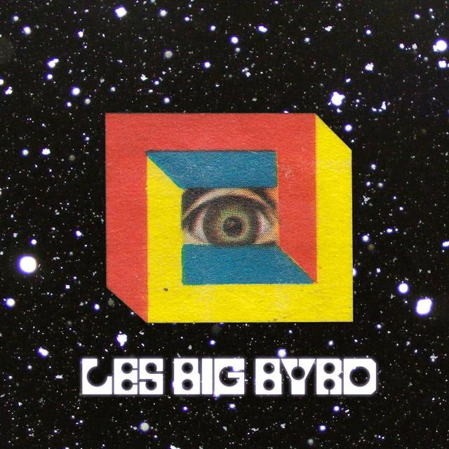 Les Big Byrd