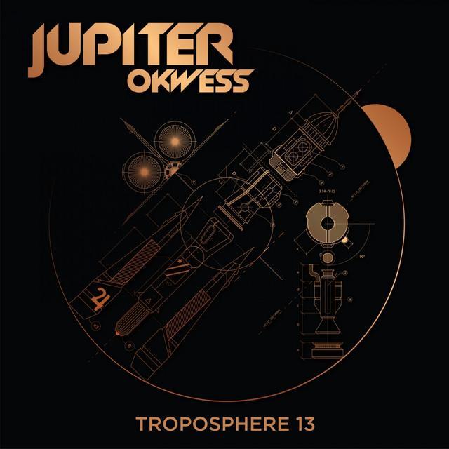 Jupiter Okwess