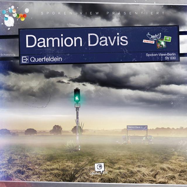Damion Davis