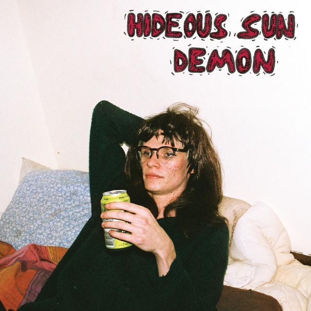 Hideous Sun Demon