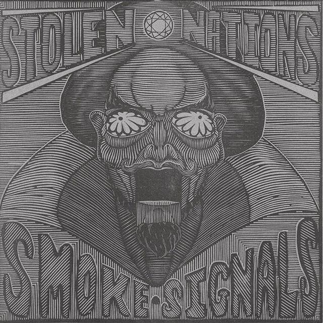Stolen Nations