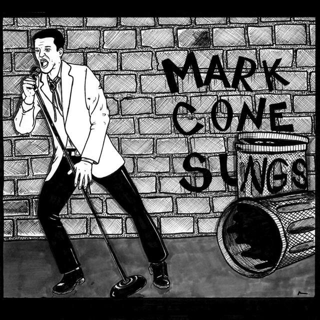 Mark Cone