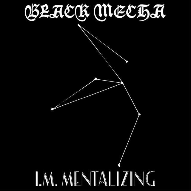 Black Mecha