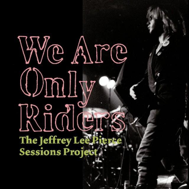 Jeffrey Lee Sessions Project Pierce