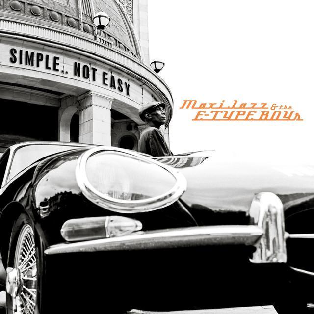Maxi Jazz & The E-Type Boys