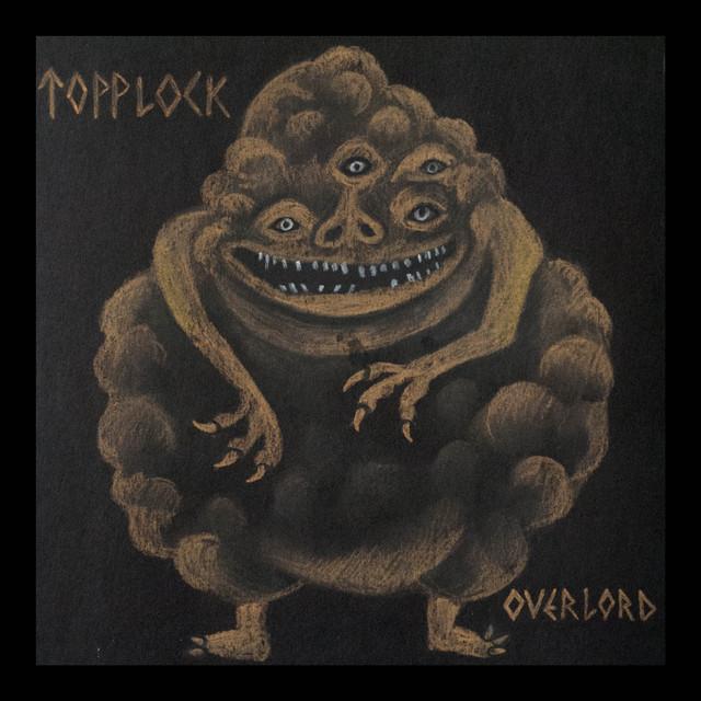 Topplock