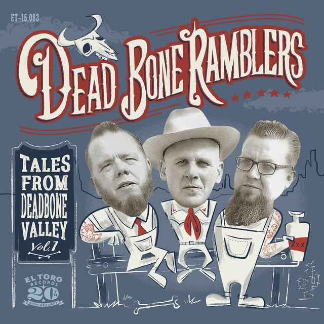 Dead Bone Ramblers