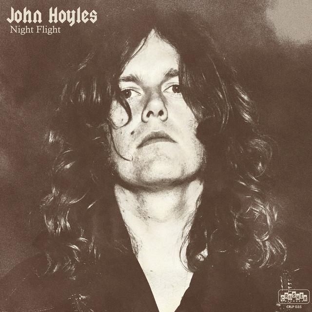 John Hoyles