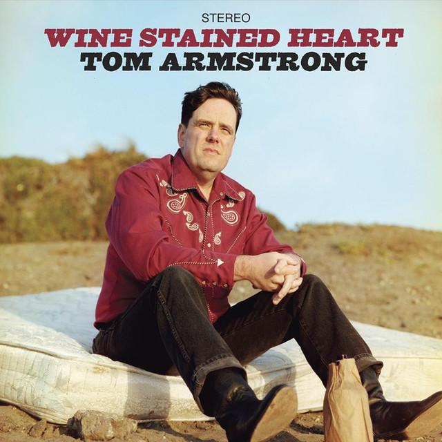 Tom Armstrong
