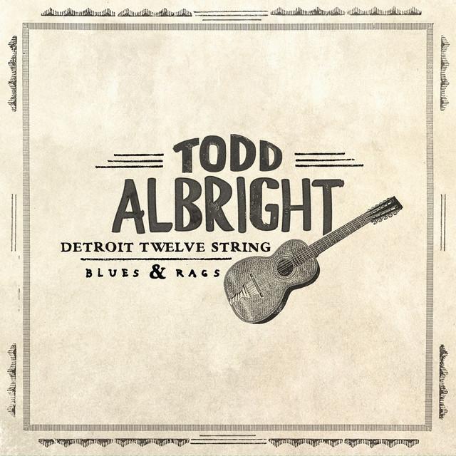 Todd Albright