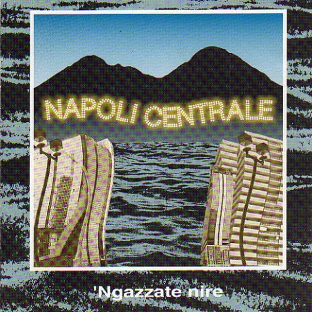 Napoli Centrale