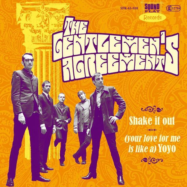 Gentlemens Agreements