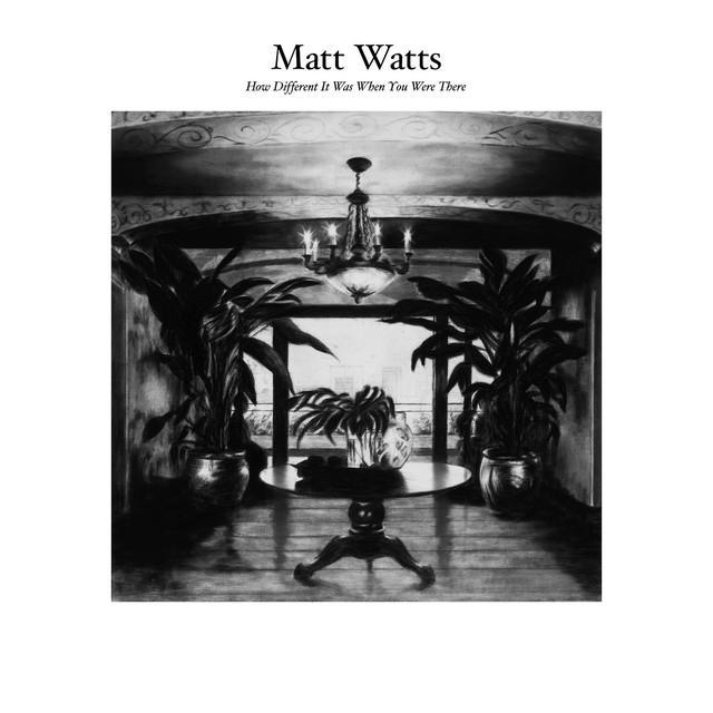 Matt Watts