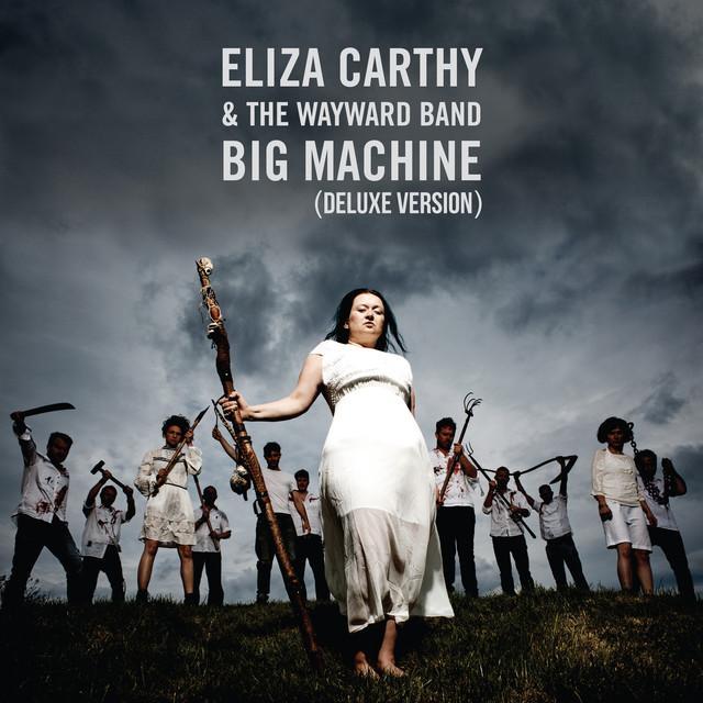 Eliza Carthy & Wayward Band