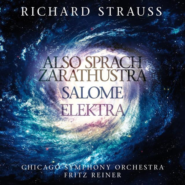Strauss / Reiner