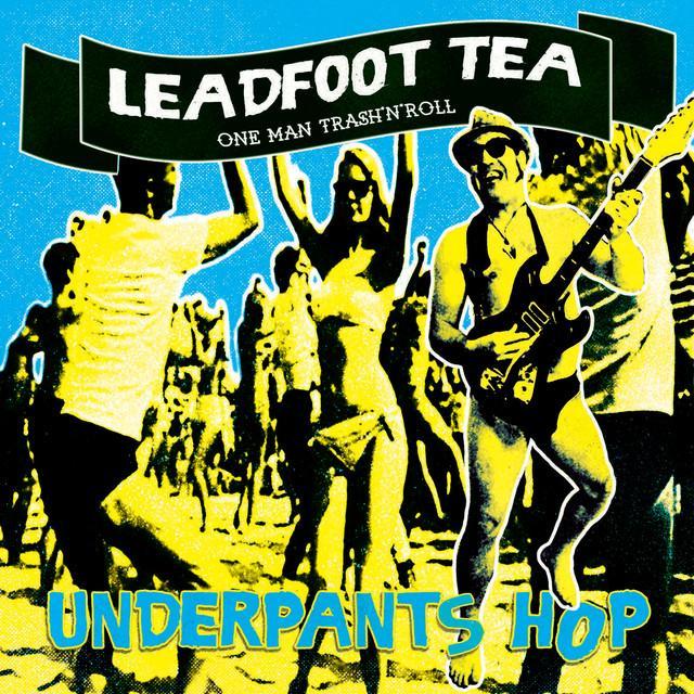 Leadfoot Tea