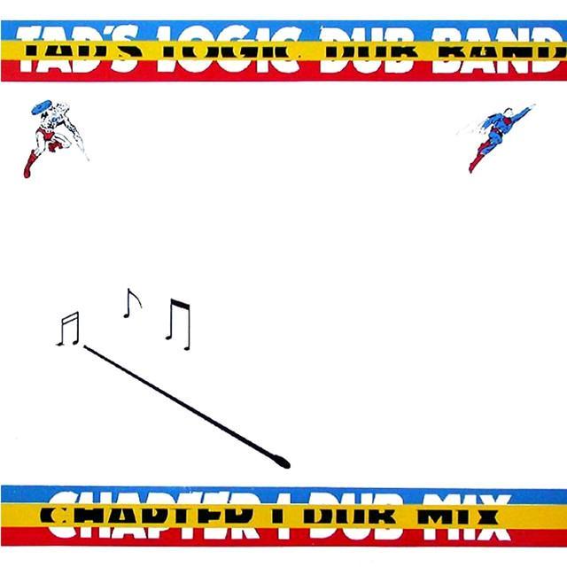 Tads Logic Dub Band