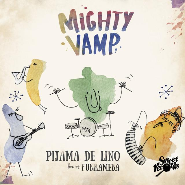 Mighty Vamp