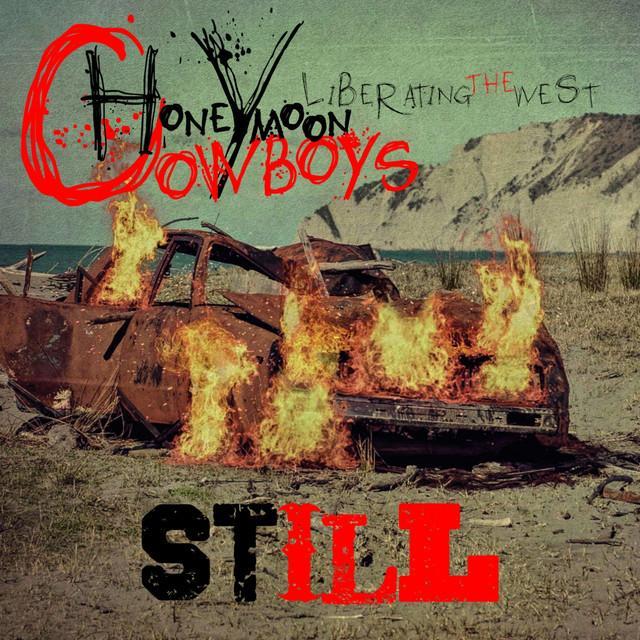Honeymoon Cowboys