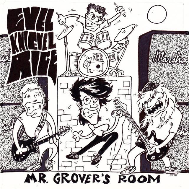 Evel Knievel Rice